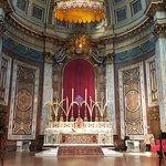 Palm Sunday Eleven o'clock Solemn Latin Mass.