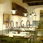 Photo of B.O.r.G.O.