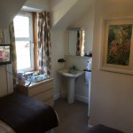Room 5 - Twin, ensuite