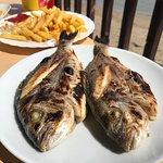 Sea Front Beach Restaurant Dipkarpaz