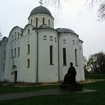 Photo of St. Borys and Glib Cathedral