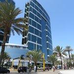 Photo de JW Marriott Hotel Lima