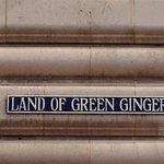 My favourite street name
