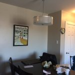 Great location close to all amenities. Newly renovated and clean.