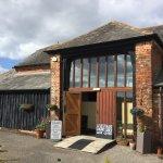 Willow Barn Restaurant
