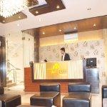 Hotel The Daanish Residency Foto