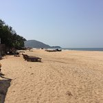Photo of Om Sai Beach Huts