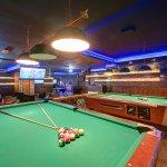 Stryker Sports Bar