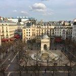 Foto de Citadines Les Halles Paris