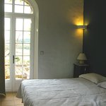 Foto de La Bastide Les Aliberts