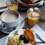 Bauturm Cafe照片