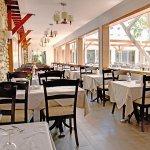 Restaurant à la carte El Campo