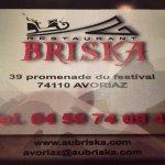 Photo of Au Briska