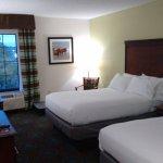 Foto de Holiday Inn Express Morehead City
