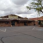 Cameron Trading Post Grand Canyon Hotel Bild
