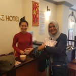 Photo de Beautiful Saigon 3 Hotel