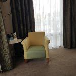 Photo de Mercure Sheffield St Paul's Hotel