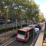 Foto de Hostal Live Barcelona