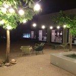 Photo de Hotel Aire de Bardenas