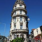 Photo de Hotel Astoria