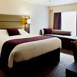 Premier Inn Bedford Town Centre Riverside Hotel