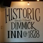 Dimmick Inn Restaurant