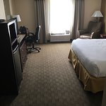 Photo de Holiday Inn Express Columbus at Northlake