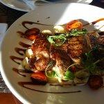 Foto de Shor American Seafood Grill