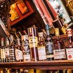 Hibernian Bar Whiskey Collection