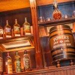 Enjoy a Whiskey Tasting Experince at Hibernian Bar