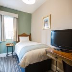 Innkeeper's Exeter Clyst St George And Dragon Single bedroom