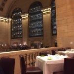 Photo of Michael Jordan's The Steak House N.Y.C.