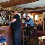 A great friendly country pub atmosphere