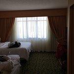 Foto de Embassy Suites by Hilton St. Louis St. Charles