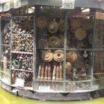 Foto de Cambodia Landmine Museum
