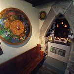 The Museum of Witchcraft and Magic Foto