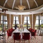 La Fouére Restaurant - Knockranny House Hotel