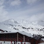 Foto di La Plagne Ski Resort