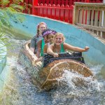 Summer fun and a lifetime of memories. Magic Springs Theme & Water Park.