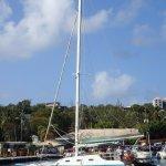 The Calypso Catamaran