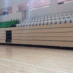 indoor facility 2