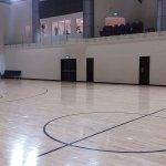 indoor facility 3