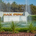 Making Magic Memories one family at a time. Magic Springs Theme & Water Park.