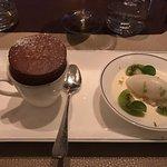 Café Gray Deluxe Foto