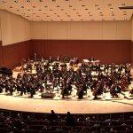 The Atlanta Symphony at Woodruff Arts Center
