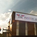 Foto de The Aviator Hotel OR Tambo