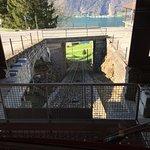 Bahnhofli Seelisberg Foto