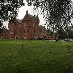 Photo of Dryburgh Abbey Hotel