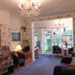 Photo de Grange Lodge Hotel