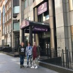 Photo de Premier Inn London City (Tower Hill) Hotel
